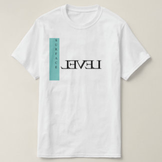 T-shirt Niveau