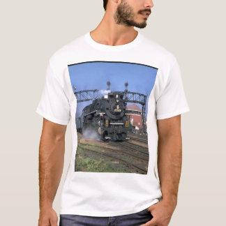 """T-shirt NKP 2-8-4 Berkshire #759 avec des """"_Trains"""