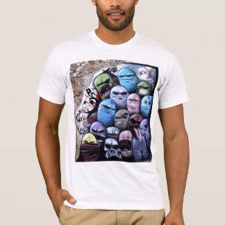 T-shirt NO1 impair de collection de boules