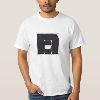"""T-shirt """"No""""/""""Non"""""""