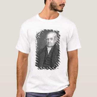 T-shirt Noah Webster a gravé par G. Parker