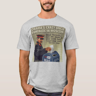 T-shirt Nobama