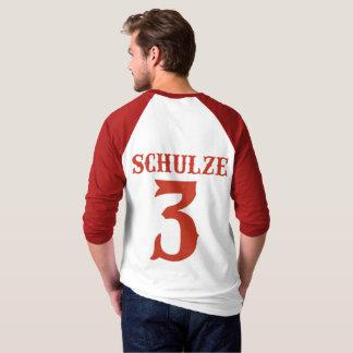 T-shirt Nobles Schulze