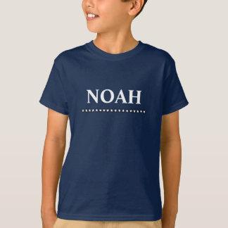 T-shirt Noé personnalisable