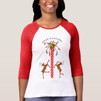 T-shirt Noël drôle