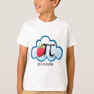 T-shirt Noeud de pi