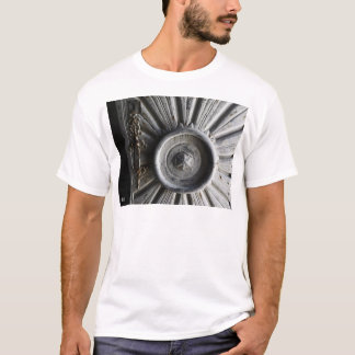 T-shirt Nœud de porte
