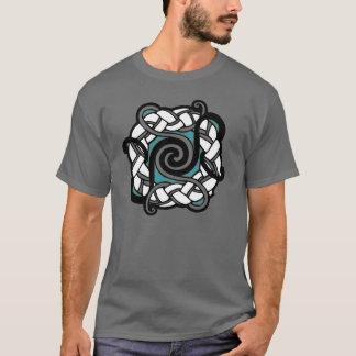 T-shirt noeuds celtiques