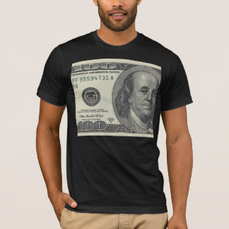 T-SHIRT NOIR DE BIG BEN 428