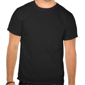 T-shirt noir de commandos de Gamer