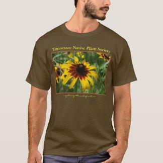 T-shirt Noir-eyed de Susan