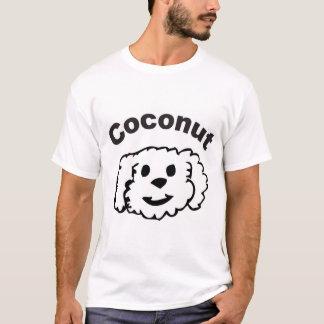 T-shirt Noix de coco