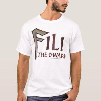 T-shirt Nom de Fili