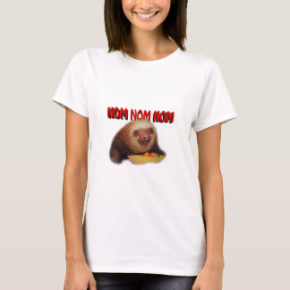T-shirt nom de nom de nom