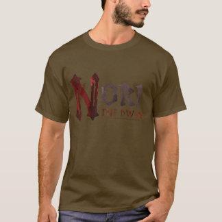 T-shirt Nom de Nori