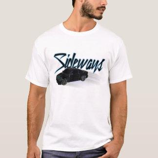 T-shirt Nombre latéral 1