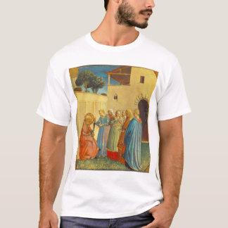 T-shirt Nomination de St John le baptiste