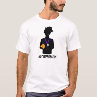 T-shirt Non appliqué !