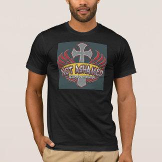 T-shirt non honteux