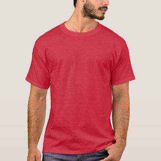 T-shirt non surveillé