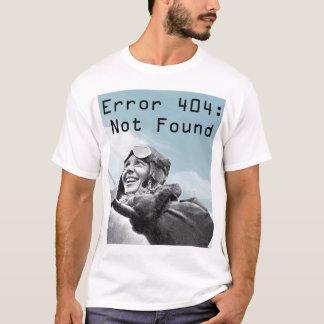T-shirt Non trouvé