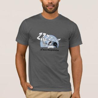 T-shirt Nonsensible