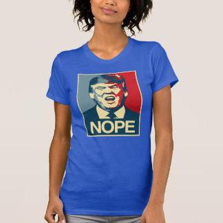 T-shirt NOPE - Affiche d'Anti-Atout - Anti-Atout -