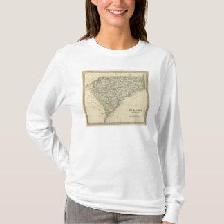 T-shirt Nord et Caroline du Sud 3