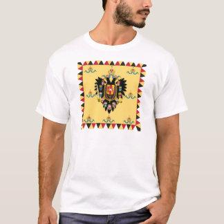 T-shirt Norme impériale 1894-1915 de l'Autriche Hongrie