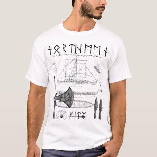 T-shirt Northmen