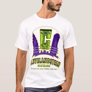 T-shirt Nostalgie de Clevelandstein