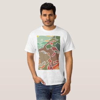 T-shirt Nostalgie héréditaire