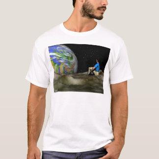T-shirt Nostalgique