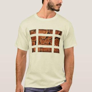 T-shirt note la grille