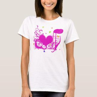 T-shirt NoteZ