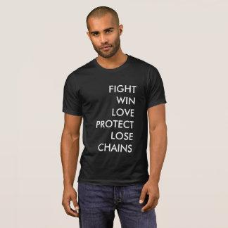 T-shirt Notre devoir