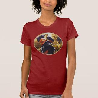 T-shirt Notre Madame Untier des noeuds