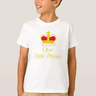 T-shirt Notre petit prince