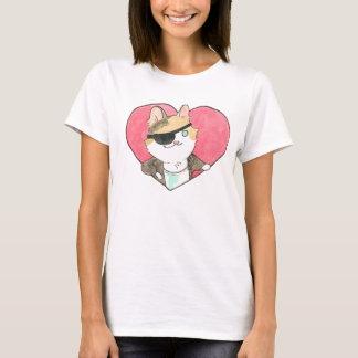 T-shirt Notre pièce en t des vies IX
