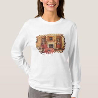 T-shirt Notre salon à York