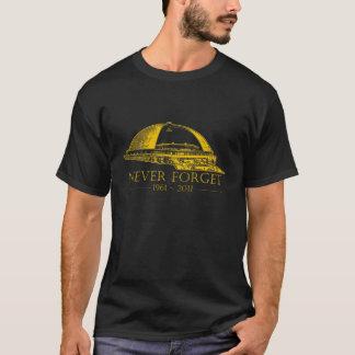 T-shirt N'oubliez jamais l'arène civique