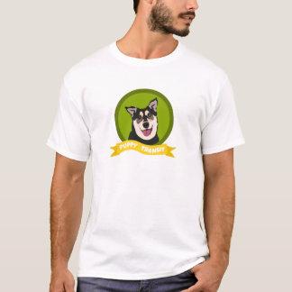 T-shirt nounours dog.png