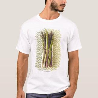 T-shirt Nourriture, nourriture et boisson, légume,