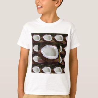 T-shirt Nourritures saines de cuisine de saveur de chefs