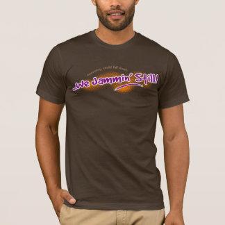 T-shirt Nous Jammin toujours (editable)