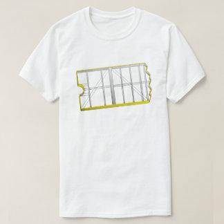 T-shirt Nous l'avons appelé superproduction