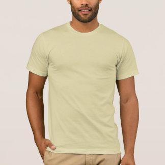 T-shirt Nous le disposé