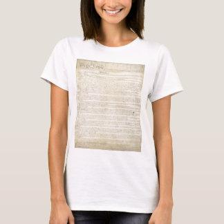 T-shirt Nous les personnes