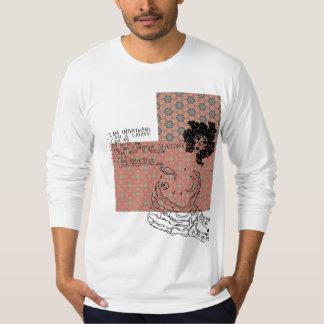 T-shirt nous ne sommes tout le rien. nous sommes toutes
