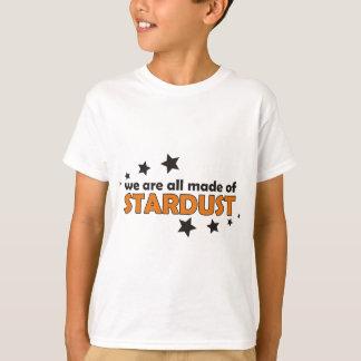 T-shirt Nous sommes tous avons fait des chimères
